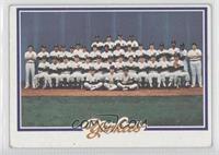 New York Yankees Team [GoodtoVG‑EX]