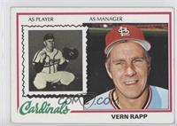 Vern Rapp [PoortoFair]