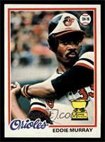 Eddie Murray [NM MT]