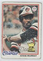 Eddie Murray [Poor]