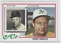 Bobby Winkles