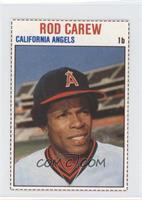 Rod Carew (Photo Further Away)