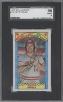 Pete Rose (Corrected: 1978 Triples 3) [SGC 96]