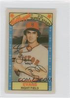 Dwight Evans (Corrected: 1978 Hits 123)