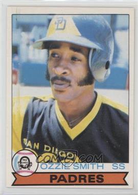 1979 O-Pee-Chee - [Base] #52 - Ozzie Smith
