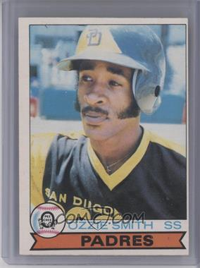 1979 O-Pee-Chee #52 - Ozzie Smith