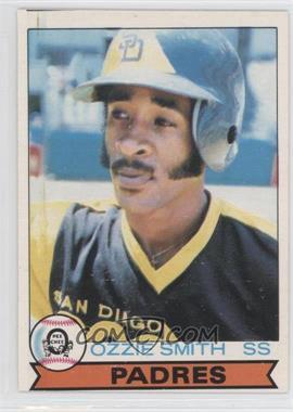 1979 O-Pee-Chee #52 - Ozzie Smith