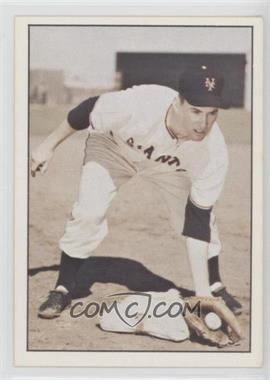 1979 TCMA Baseball History Series the 1950's #226 - Daryl Spencer