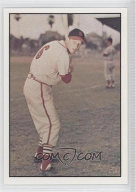 1979 TCMA Baseball History Series the 1950's #9 - Stan Musial
