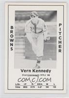 Vern Kennedy