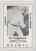 Hy Vandenberg