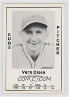 Vern Olsen