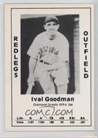 Ival Goodman [GoodtoVG‑EX]