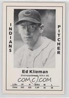 Ed Klieman