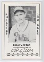 Emil Verban
