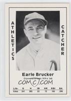 Earle Brucker