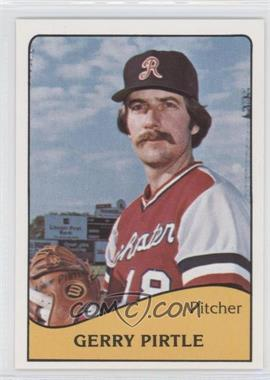 1979 TCMA Minor League #12 - Gerry Pirtle