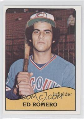 1979 TCMA Minor League #17 - Eduardo Rodriguez