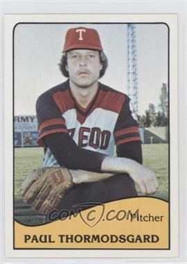 1979 TCMA Minor League #2 - Paul Thormodsgard
