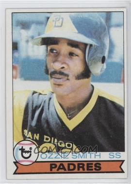 1979 Topps - [Base] #116 - Ozzie Smith