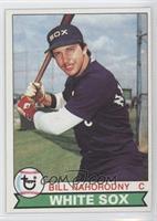 Bill Nahorodny