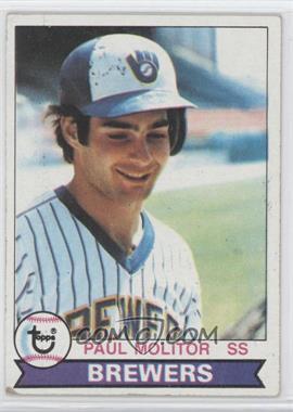 1979 Topps - [Base] #24 - Paul Molitor