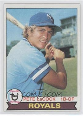 1979 Topps - [Base] #248 - Pete LaCock