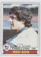 Fred Lynn [Good to VG‑EX]