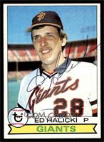 Ed Halicki [Altered]