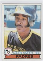 Ozzie Smith [Good to VG‑EX]