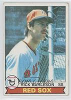 Rick Burleson [Good to VG‑EX]
