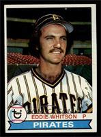 Ed Whitson [NM]