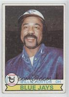 Willie Horton [Good to VG‑EX]