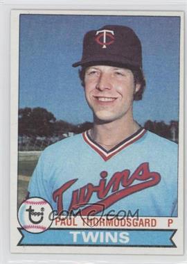 1979 Topps #249 - Paul Thormodsgard