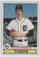 Jack Morris [Good to VG‑EX]