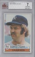Thurman Munson [BVG 7]