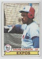 Andre Dawson [Good to VG‑EX]