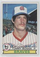 Tommy Boggs