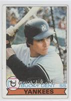 Bucky Dent [Good to VG‑EX]