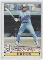 Gary Carter [Good to VG‑EX]
