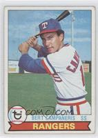 Bert Campaneris [Good to VG‑EX]