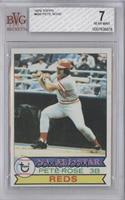 NL All-Star (Pete Rose) [BVG 7]