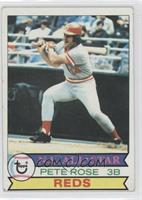 NL All-Star (Pete Rose) [Good to VG‑EX]