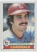 Keith Hernandez [Good to VG‑EX]