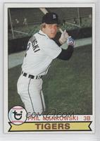 Phil Mankowski