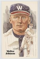 Walter Johnson /10000