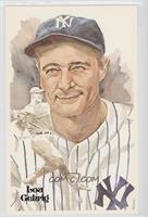 Lou Gehrig /10000