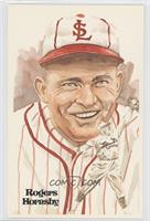 Rogers Hornsby /10000