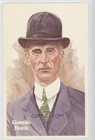 Connie Mack /10000