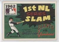 San Francisco Giants vs. New York Yankees